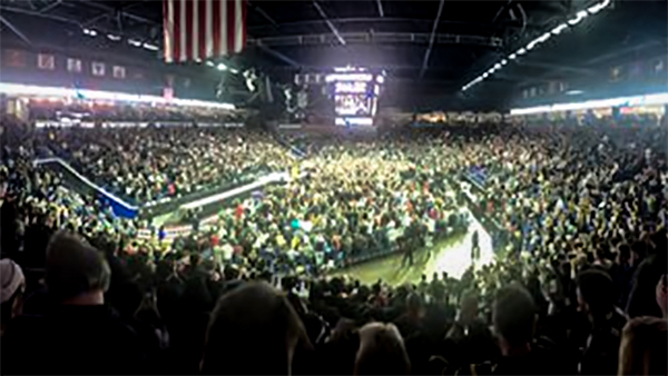 Donald Trump Just BROKE THE RECORD For Supporters! This ...